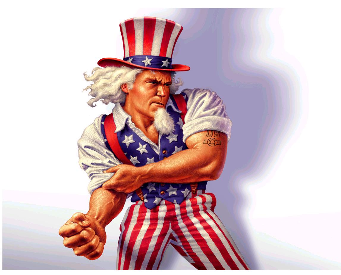 Uncle Sam Full Body Sitting buff uncle sam jpg  102905